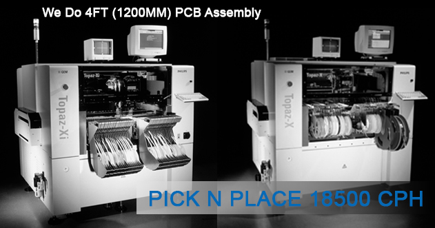 pcb assembly, pcb assembly contract manufacturing, oem
